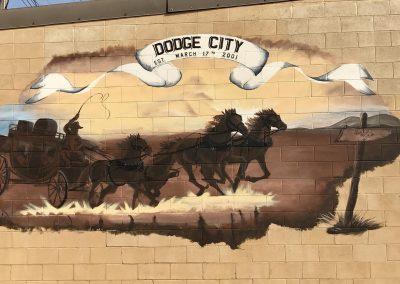 Dodge City 2001